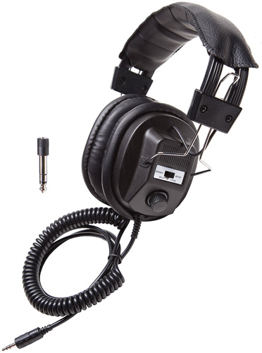 Dependable and durable 3068 Series Headphones