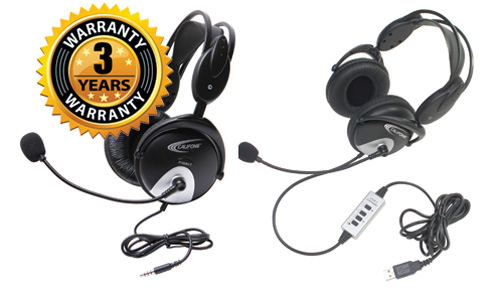 4100 Series Headsets