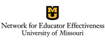 The Network for Educator Effectiveness (NEE) is a comprehensive educator assessment system designed by experts on professional development and assessment within the University of Missouri's College of Education.